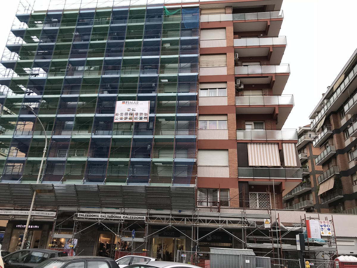 Imprese Di Costruzioni Roma fimar - home