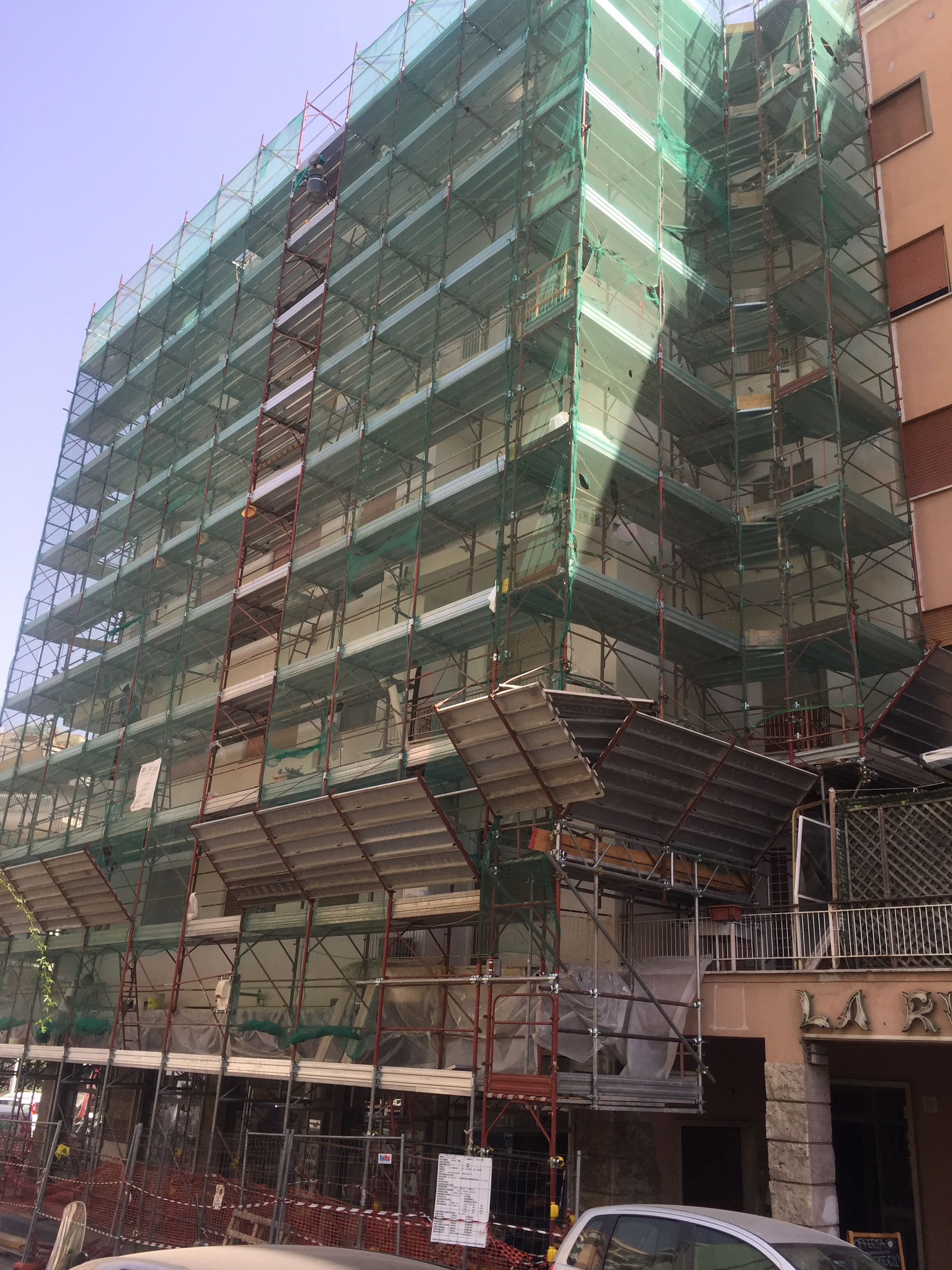 Fimar - Condominio Via Altieri, 11